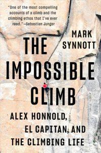 NF Impossible climb