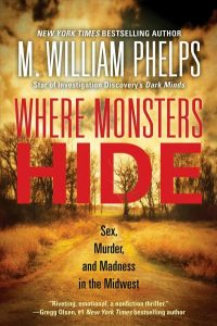 NF Where monsters hide