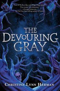 YA Devouring gray