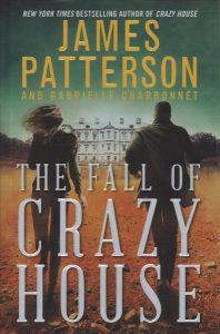 YA Fall of crazy house