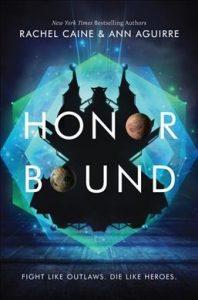 YA Honor bound