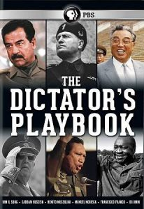 DVD Dictator's handbook