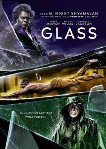 DVD Glass