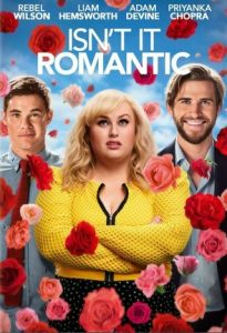 DVD Isn't it romantic