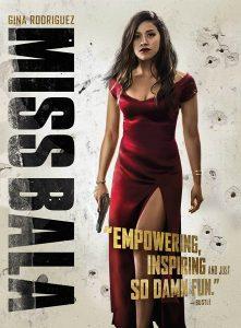 DVD Miss bala