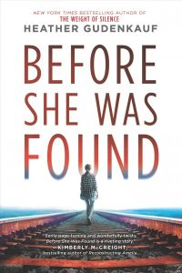 FIC Before she was found
