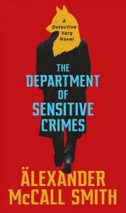 FIC Department of sensitive crimes
