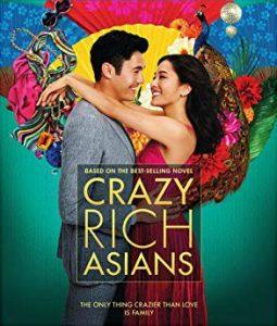 LEANNE Crazy Rich Asians