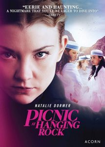 LEANNE Picnic at hanging rock