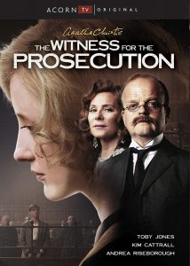 LEANNE Witness for the prosecution