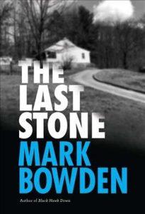 NF Last stone