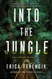 FIC Into the jungle