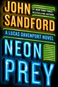 FIC Neon prey