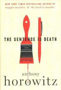 FIC Sentence is death