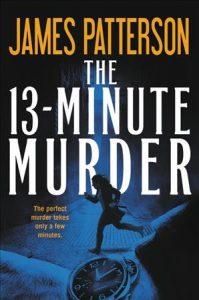 FIC Thirteen minute murder