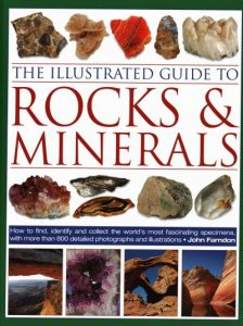 NF Illustrated guide to rocks