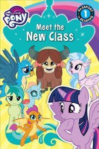 RDR Meet the new class