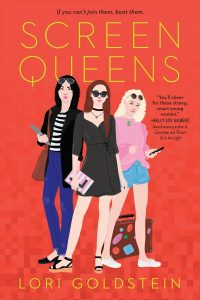 YA Screen queens