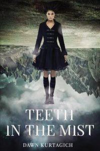 YA Teeth in the mist