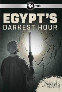 DVD Egypt's darkest hour