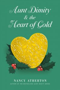 FIC Aunt dimity and the heart of gold