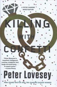 FIC Killing with confetti