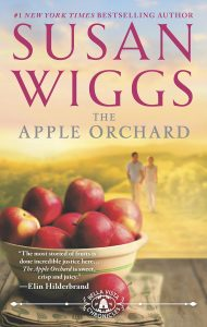 KATHY Apple orchard