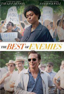 DVD Best of enemies