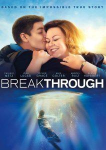 DVD Breakthrough