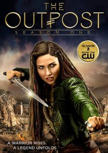 DVD Outpost Season 1