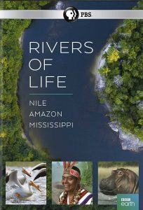 DVD Rivers of life