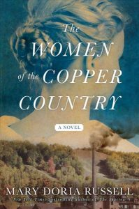 FIC Women of the copper country