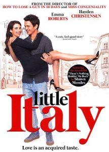 LEANNE Little Italy