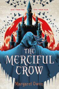 YA Merciful crow