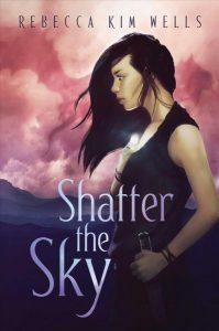 YA Shatter the sky
