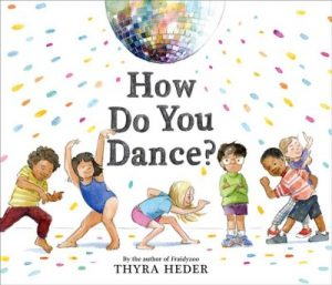 PIC How do you dance