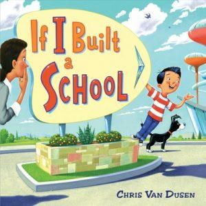 PIC If I built a school