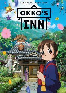 DVD Okko's inn