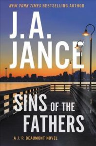 FIC Sins of the fathers