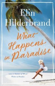 FIC What happens in paradise