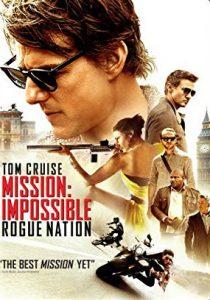 LEANNE Mission Impossible Rougue Nation