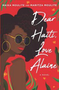 YA Dear Haiti love Alaine
