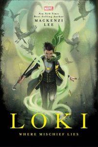 YA Loki