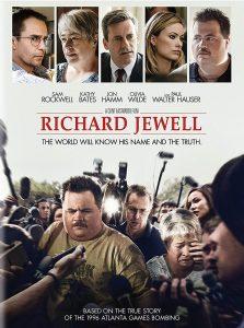 DVD Richard Jewell