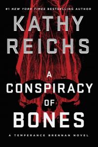 FIC A conspiracy of bones