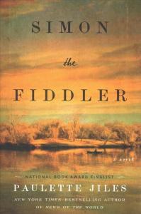 FIC Simon the fiddler