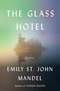 FIC The glass hotel