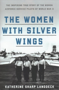 NF The women with silver wings
