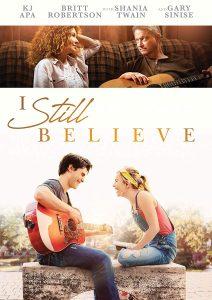 DVD I still believe