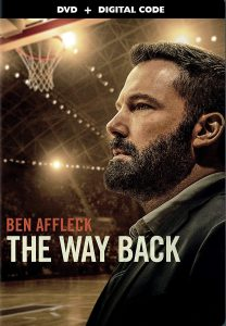 DVD The way back